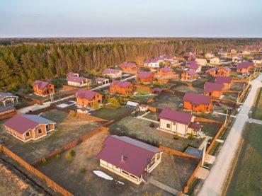 «Хвойные дачи» – новый клубный поселок