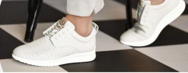Весенне-летняя коллекция обуви ECCO
