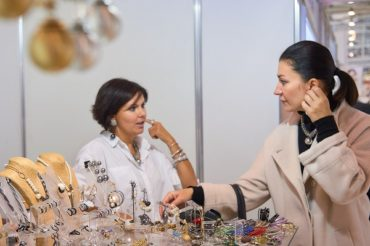 22-25  мая пройдет международная выставка ювелирных и часовых брендов