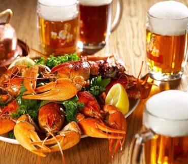Безалкогольное пиво и ЗОЖ: правда и мифы
