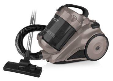 Пылесос VT-8109  от VITEK –  безупречная уборка Вашего дома