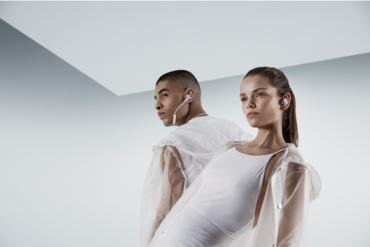 Bang & Olufsen представляет новые наушники для активного образа жизни