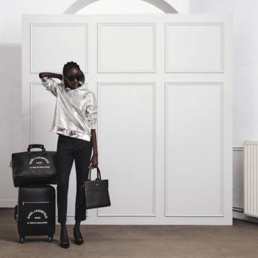 Rue St-Guillaume — спортивная одежда с изысканностью бренда KARL LAGERFELD