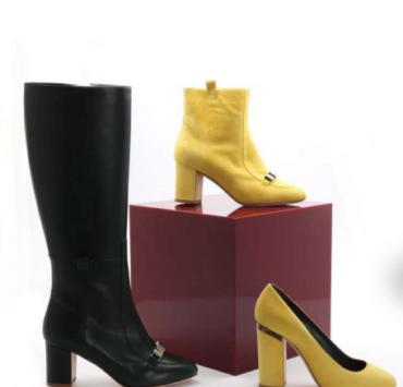Стильная и удобная обувь Moreschi Осень-Зима 2020