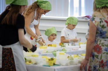«Нестле» подвела итоги 20-летия программы «Разговор о правильном питании»