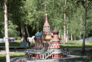 В Москве откроется уникальный парк миниатюр