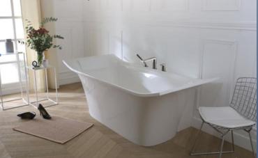 Новинка Jacob Delafon  — ванна Grands Boulevards