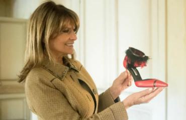 Первая коллекция итальянского бренда обуви Ricagno