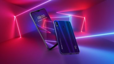 Hisense представляет смартфоны H30 и H30 Lite
