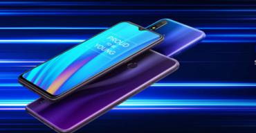 Бренд смартфонов realme расширяет каналы продаж