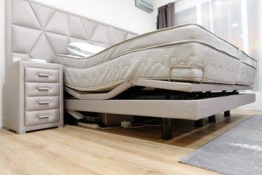 «Аскона» представила первую в мире «умную спальню»