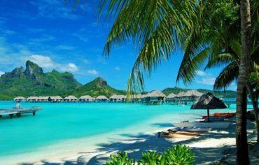 На Мальдивы без виз