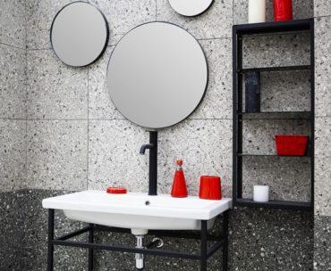 Тренды-2019 в оформлении ванной комнаты