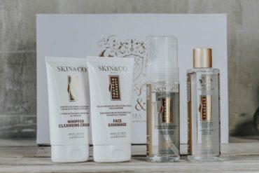 Презентация бренда итальянской нишевой косметики Skin&Co Roma