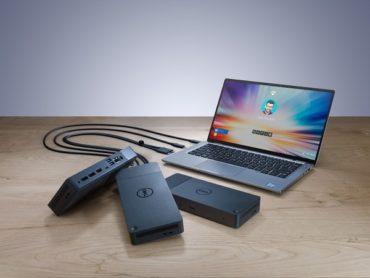 Лучшие клиентские решения Dell представлены в Москве