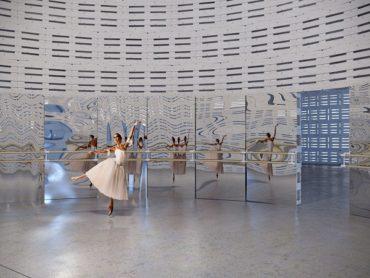 Выставка «Здесь и сейчас. Атлас творческих студий Москвы»