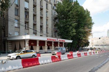 Открытие-презентация нового ресторана Gavi