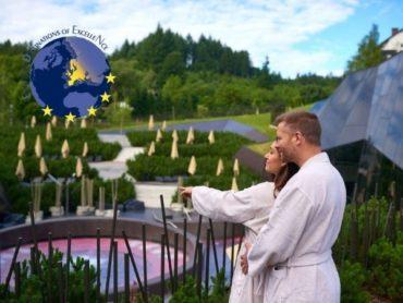 Словения признана лучшим wellness-направлением 2019 года по версии EDEN