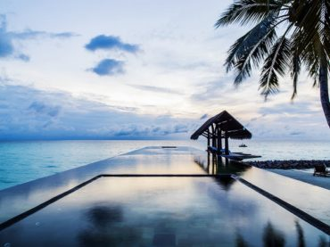 Новая wellness программа курорта One&Only Reethi Rah на Мальдивах