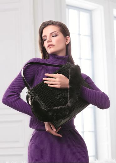 Новая коллекция одежды и аксессуаров FABERLIC Premium