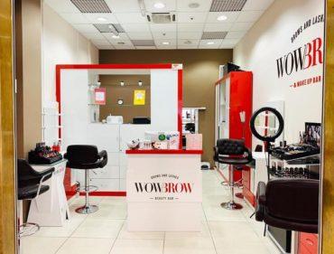 Бренд  итальянской косметики Skin&Co Roma теперь и в Санкт-Петербурге
