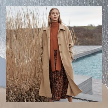 Новая линия CALVIN KLEIN SPORTSWEAR коллекции Осень-Зима 2019