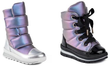 Инновационные технологии и секреты производства умной осенне-зимней обуви Jog Dog