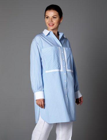 Бренд KHAN выпустил коллекцию одежды для девушек plus size