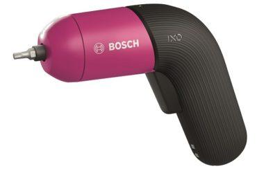 Bosch IXO VI — универсальный девайс для дома