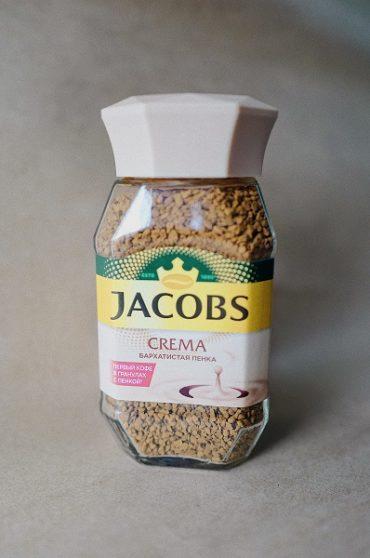 Jacobs снова впереди