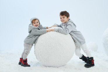 Новая коллекция обуви Skandia осень-зима 2019-2020 для мальчиков