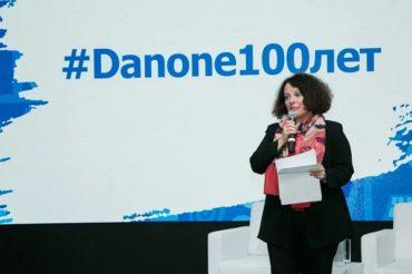 Юбилей Danone: какими будут следующие 100 лет для компании