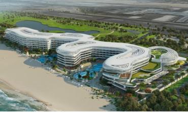 Бренд Marriott откроет отель St. Regis в Омане