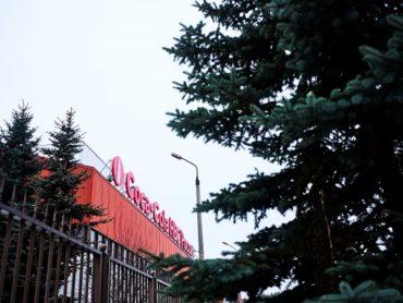Первый завод Coca-Cola в России отмечает 25-летие