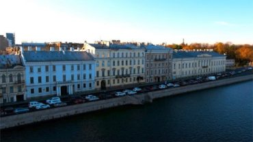 Последняя частная квартира Пушкина выставлена на продажу в Петербурге