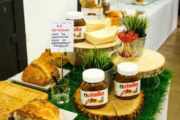 Батон à la carte: на фестивале «Хлебокультура» выбрали идеальный хлеб с Nutella