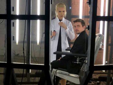 «Герой» Карена Оганесяна: Алиса Лобанова в шпионском триллере