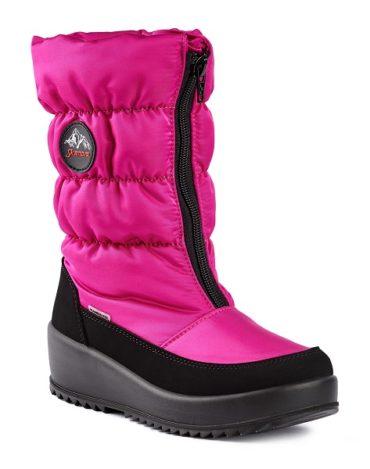 Обувь Skandia обещает комфортную зиму