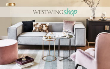 Запуск интернет-магазина  shop.westwing.ru