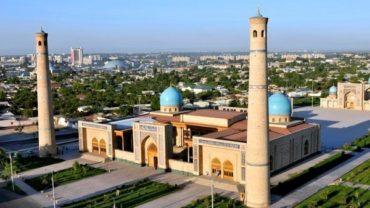 Узбекистан становится популярным туристическим направлением среди российских туристов