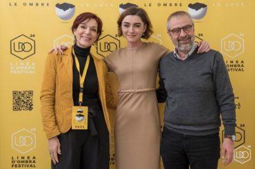 «Ракушка» Анны Озар продолжает покорять европейские кинофестивали