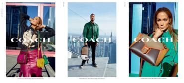 Coach — микс высокой моды с уличным стилем