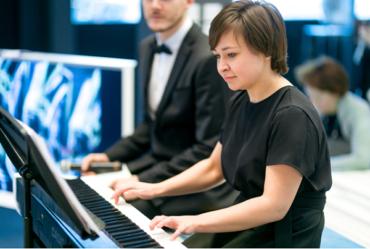 Hyundai и Московская государственная консерватория продолжают образовательный цикл «Большая музыка для маленьких»