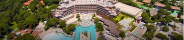 OTI Holding приглашает отдохнуть в отелях расширенной гостиничной сети
