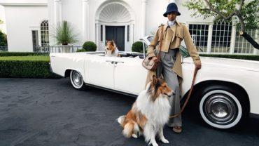 Весенняя коллекция MICHAEL KORS — это торжество лучших американских образов