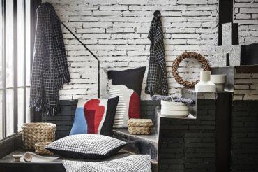 Компания ИКЕА выпустила лимитированную коллекцию товаров ручной работы