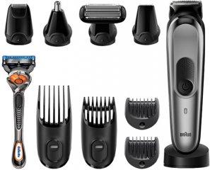 Braun представляет обновленную линейку продуктов для стайлинга