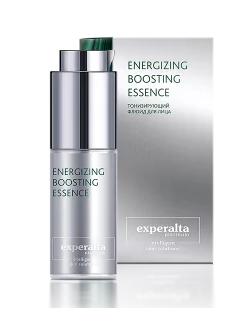 Тонизирующий флюид для лица Experalta Platinum
