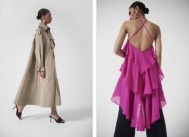 Премиальный бренд YANI представляют новую коллекцию Весна-Лето 2020