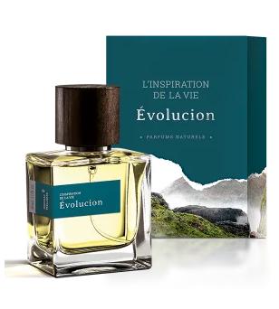 Аромат Évolucion – это аромат-предвкушение
